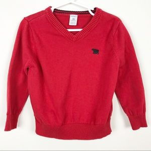 Carter's Boy's Sweater Size 3T